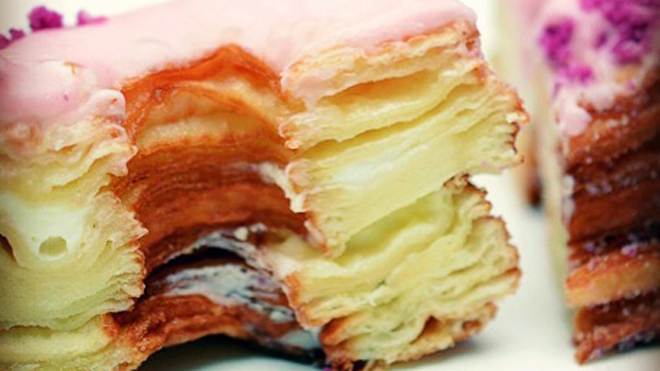 cronut, what is a cronut, cronuts, where to find cronuts, who invented