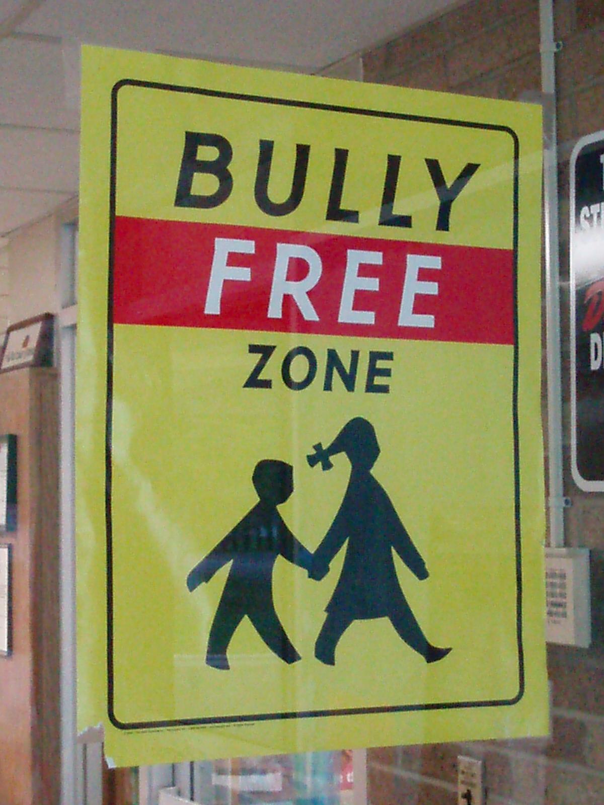 anti bullying month, bullies, bullying, bullying month, what is bullying, october bullying month, pacer, PACER's National Center for Bullying Prevention, mike s robinson, michael robinson, mike robinson, am970, michael s robinson, how to stop bullying, how to stop a bully, what is a bully, how to identify a bull, anti bullying month nyc, anti bullying month ny,